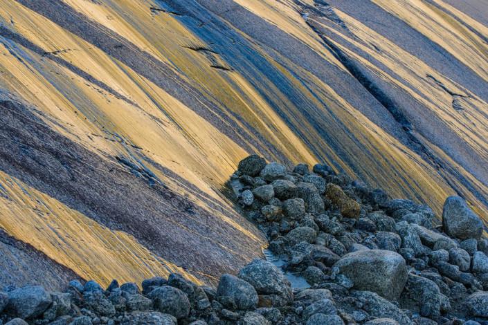 Steinreich Furkapass Granit
