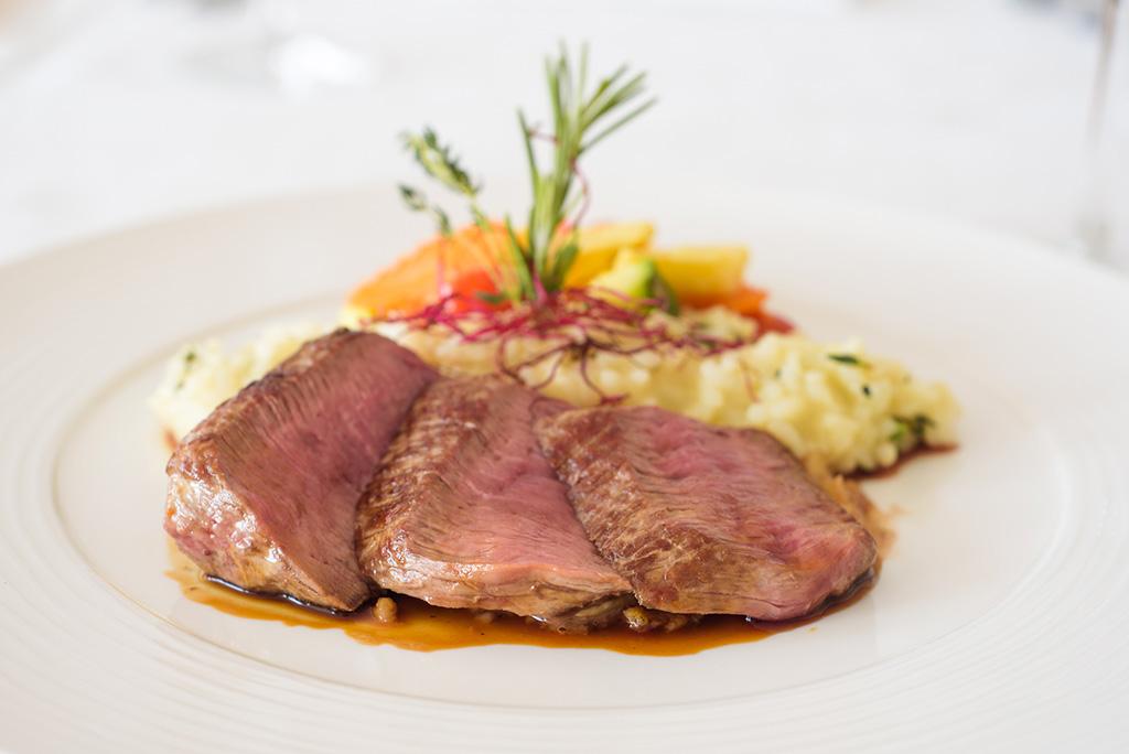 Produktfotografie Gastronomie