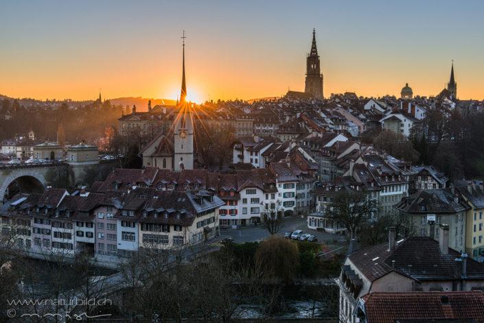Bern Stadt Unesco