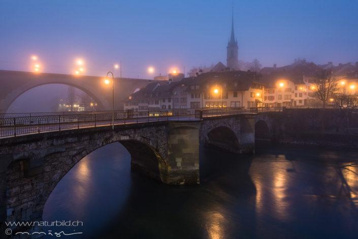 Bern Brücke Aare