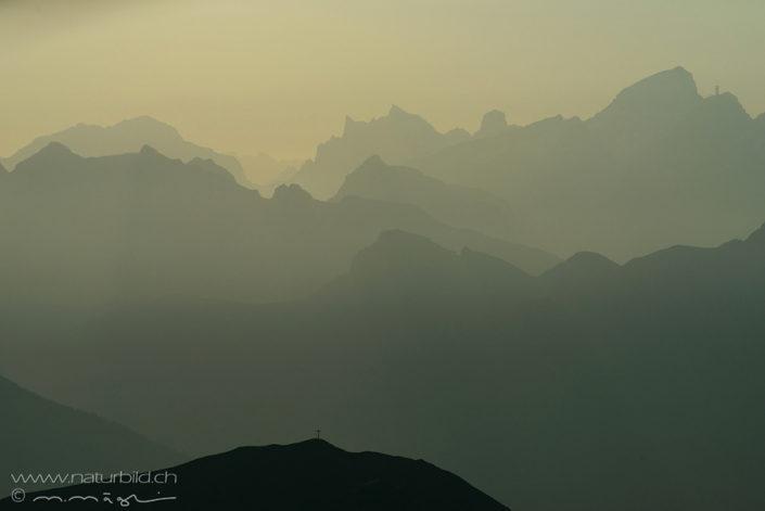 Luzern Rothorn Gipfel