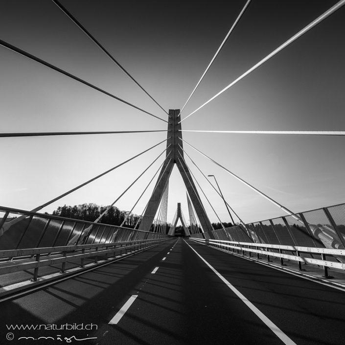 Ponte Poya Fribourg