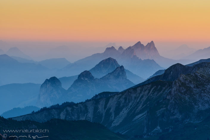 Gurnigel Gantrisch Gipfel