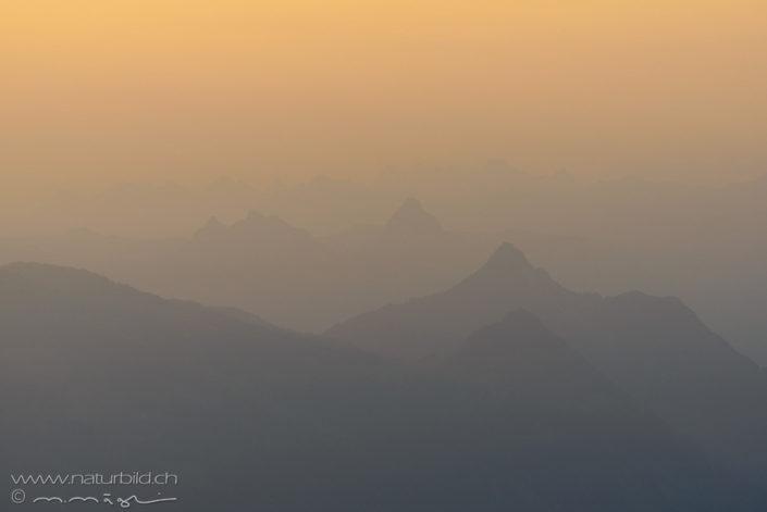 Gipfel Luzern Zentralschweiz