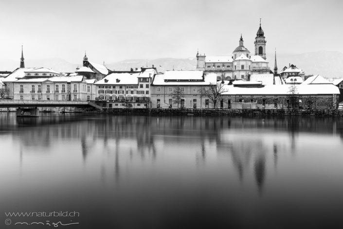 Stadt Solothurn Basilika