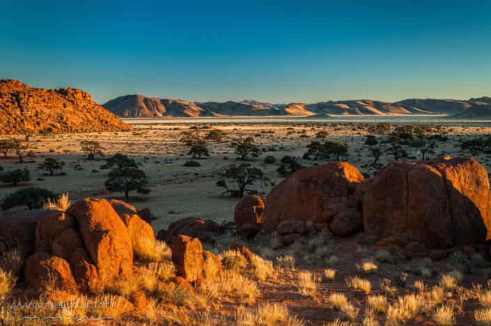 Afrika Tirasberge Namibia