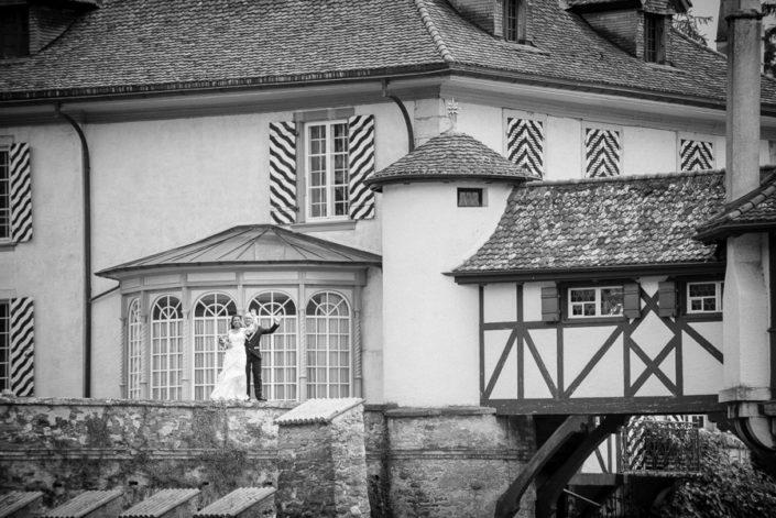 Hochzeitsfotograf Thun Bern
