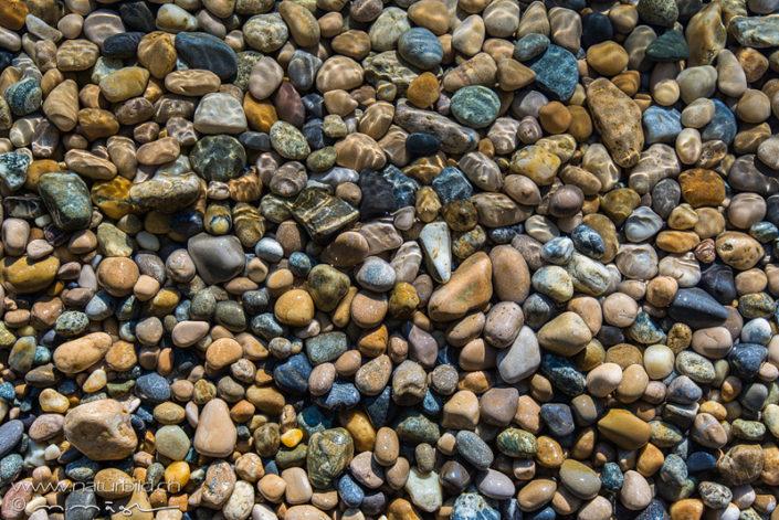 Markro Steine Wasser