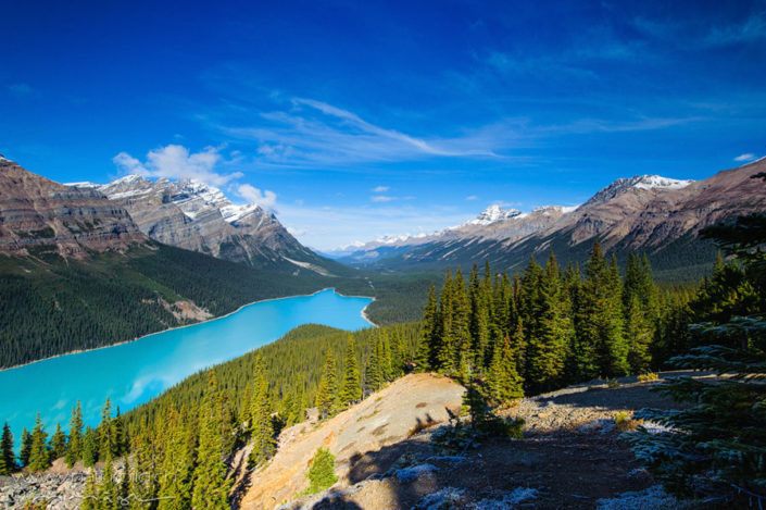 Banff NP Canada See