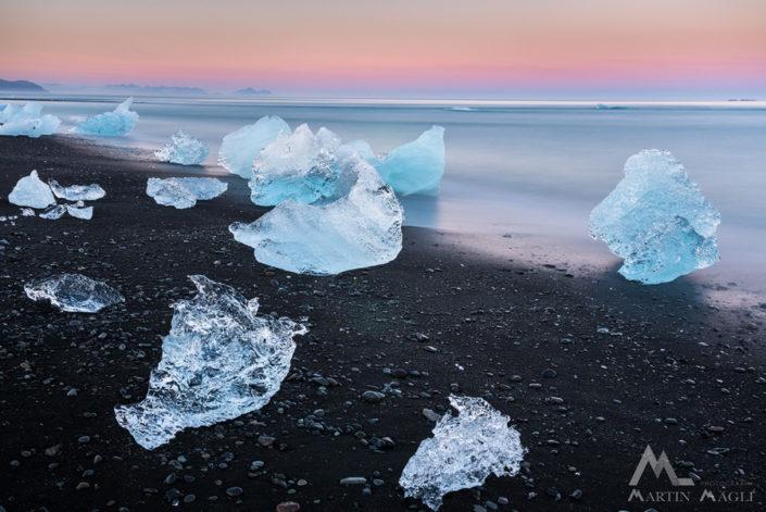 Eis Eisblock Island