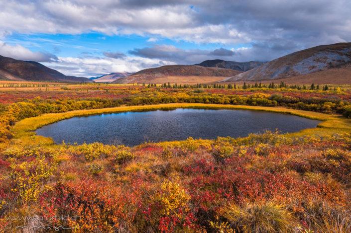 Yukon See Herbst