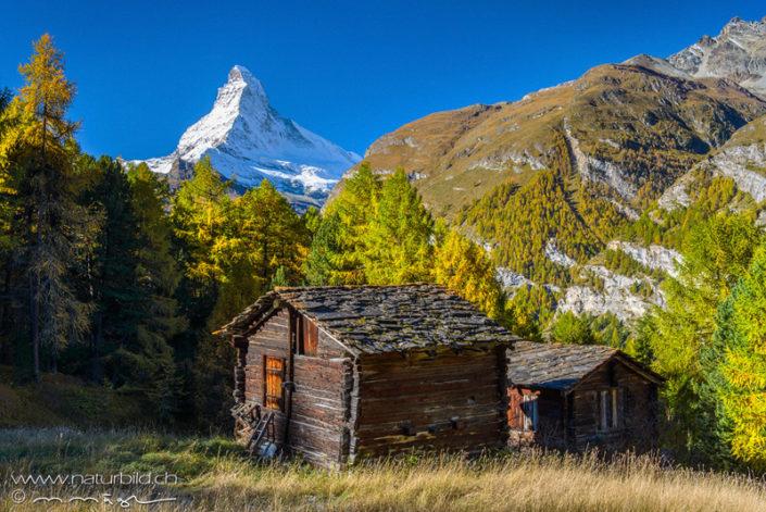 Matterhorn Huetten Wallis